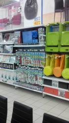 Brand;StickieArt;Type of display;Shelf;Location;Abu Dhabi, UAE