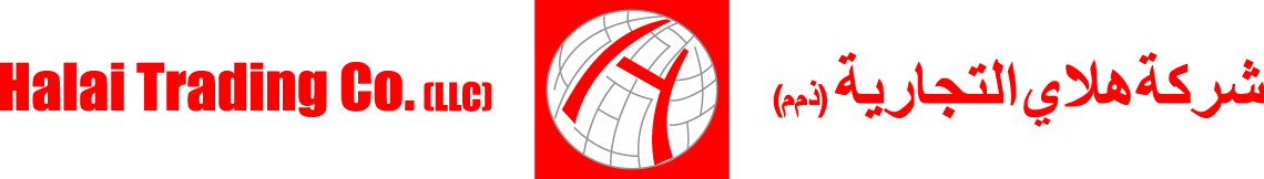 Halai Trading Co. LLC