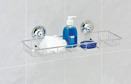 Shop Online Everloc Bath And Kitchenshelf Dubai UAE - Halai