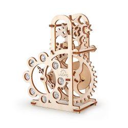 Ugears Dynamometer - 48 Parts - 3D Wooden Puzzle - Mechanical Model - UGR-70005