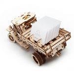 Ugears Truck UGM-11 - 420 Parts - 3D Wooden Puzzle - Mechanical Model - UGR-70015