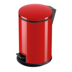 Hailo Germany - Pure M - 12 Litre - Red - HLO-0517-040