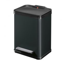 Hailo Germany - Oko Duo Plus M - 2x9 Litre - Black - HLO-0622-260