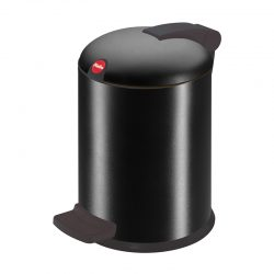 Hailo Germany - Design S - 4 Litre - Black Line - HLO-0704-181