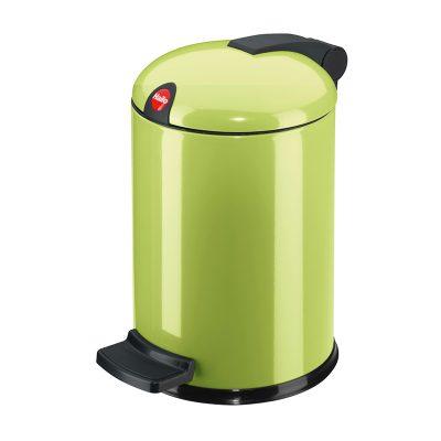 Hailo Germany - Design S - 4 Litre - Lime - HLO-0704-051