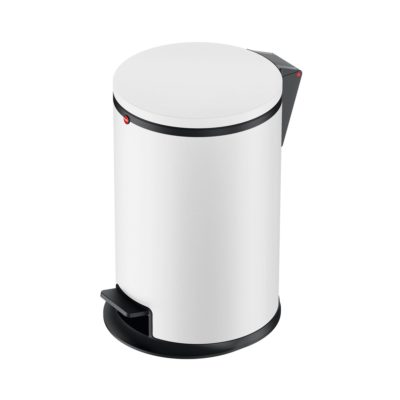 Hailo Germany - Pure M - 12 Litre - Matt White - HLO-0517-090 in Dubai
